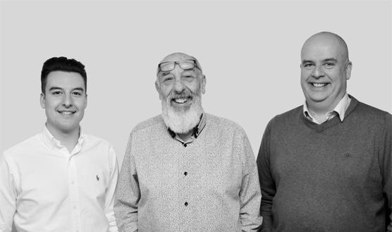 Westcotec Sales Team