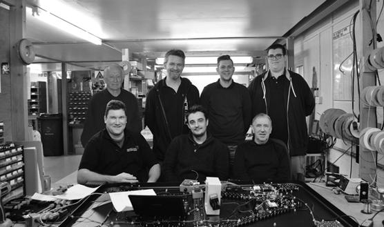 Westcotec Workshop Team