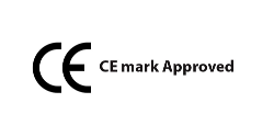 CE Mark Approved company