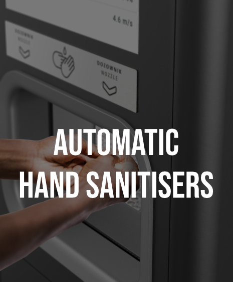 Automatic-Hand-Sanitiser